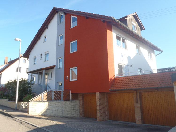 Siess Stukkateur GmbH in Kirchberg