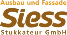 Siess Stukkateur GmbH Logo